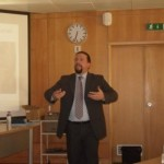 EGP CAREER EVENINGS 2010 - Linkedin2