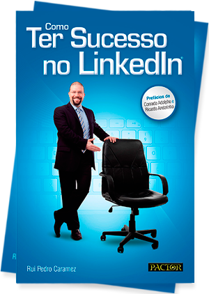 Livro Linkedin