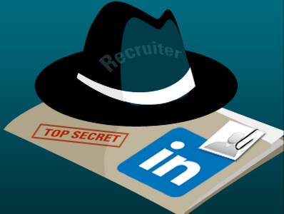 recrutadores linkedin