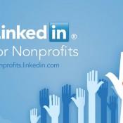 linkedin ONG