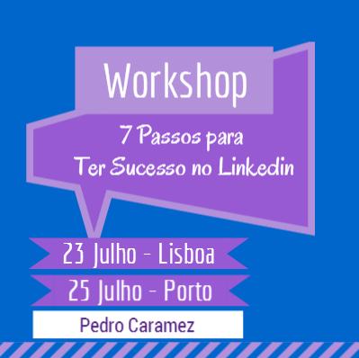 Workshop-Porto-Lisboa