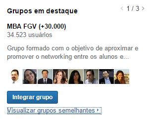 Grupo Linkedin