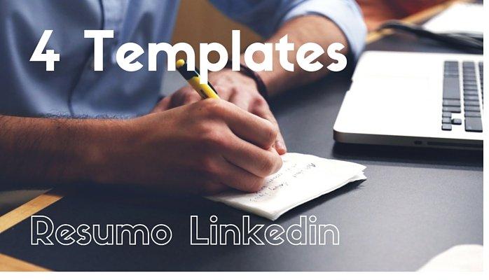templates linkedin