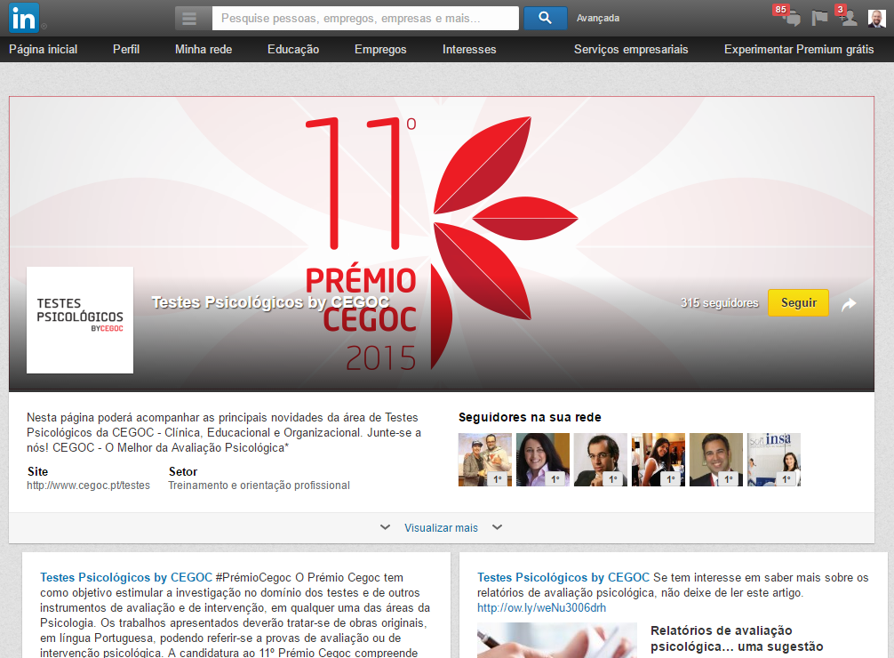 cegoc showcase