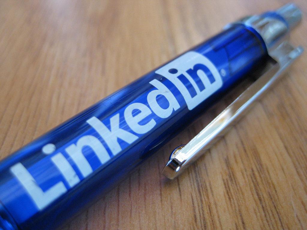 Linkedin para Investidores